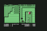 Tiger Mission Screenshot 6 (Commodore 64/128)