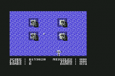 Tiger Mission Screenshot 7 (Commodore 64/128)