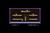 Alter Ego Screenshot 2 (Commodore 64/128)