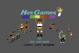 Hesgames (Cassette) For The Commodore 64/128
