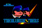 """The Blues Brothers (5.25"""" Disc) For The Commodore 64"""