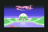 Zombi (Cassette) For The Commodore 64/128