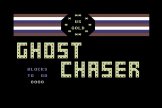 Ghost Chaser (Cassette) For The Commodore 64