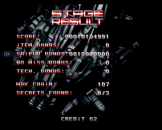 Fast Striker Screenshot 6 (Dreamcast (Japanese Version))