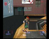 Razor Freestyle Scooter Screenshot 1 (Dreamcast (US Version))