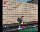 Razor Freestyle Scooter Screenshot 4 (Dreamcast (US Version))