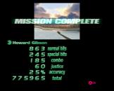 Confidential Mission Screenshot 28 (Dreamcast (US Version))