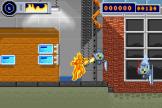 Fantastic 4 Screenshot 2 (Game Boy Advance)