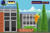 Fantastic 4 Screenshot 3 (Game Boy Advance)