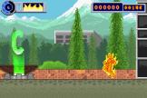Fantastic 4 Screenshot 6 (Game Boy Advance)