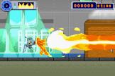 Fantastic 4 Screenshot 7 (Game Boy Advance)