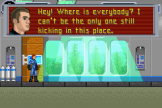 Fantastic 4 Screenshot 9 (Game Boy Advance)