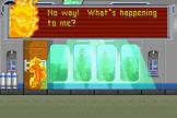 Fantastic 4 Screenshot 12 (Game Boy Advance)