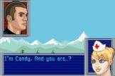 Fantastic 4 Screenshot 14 (Game Boy Advance)