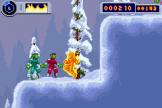 Fantastic 4 Screenshot 18 (Game Boy Advance)