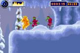 Fantastic 4 Screenshot 19 (Game Boy Advance)