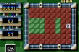 Reaxion Screenshot 2 (Game Boy Advance)