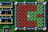 Reaxion Screenshot 4 (Game Boy Advance)