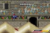 Motocross Challenge Screenshot 2 (Game Boy Advance)