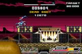 Motocross Challenge Screenshot 3 (Game Boy Advance)
