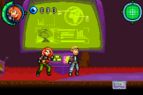 Kim Possible 3: Team Possible Screenshot 1 (Game Boy Advance)