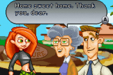 Kim Possible 3: Team Possible Screenshot 11 (Game Boy Advance)