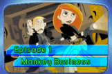 Kim Possible 3: Team Possible Screenshot 13 (Game Boy Advance)