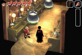Harry Potter And The Chamber Of Secrets Screenshot 3 (Game Boy Advance)