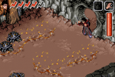 Harry Potter And The Chamber Of Secrets Screenshot 16 (Game Boy Advance)