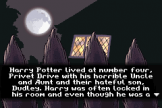 Harry Potter And The Chamber Of Secrets Screenshot 21 (Game Boy Advance)