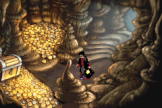Harry Potter And The Chamber Of Secrets Screenshot 25 (Game Boy Advance)