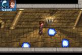 Harry Potter And The Prisoner Of Azkaban Screenshot 1 (Game Boy Advance)