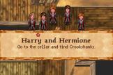 Harry Potter And The Prisoner Of Azkaban Screenshot 6 (Game Boy Advance)
