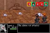Harry Potter And The Prisoner Of Azkaban Screenshot 15 (Game Boy Advance)