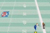 Madden NFL 2003 Screenshot 7 (Game Boy Advance)
