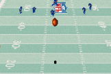 Madden NFL 2003 Screenshot 9 (Game Boy Advance)
