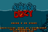 Bubble Dizzy Loading Screen For The Game Boy Advance