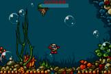 Bubble Dizzy Screenshot 2 (Game Boy Advance)