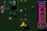 Goldrunner Screenshot 2 (Game Boy Advance)