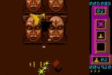 Goldrunner Screenshot 3 (Game Boy Advance)