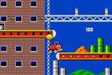 CarVup Screenshot 4 (Game Boy Advance)