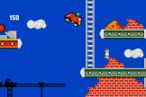 CarVup Screenshot 5 (Game Boy Advance)