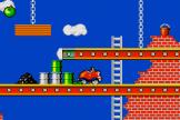 CarVup Screenshot 7 (Game Boy Advance)
