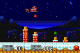 Paradise/RGCD Christmas Double Pack Loading Screen For The Game Boy Advance