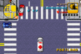 Grand Theft Auto Screenshot 2 (Game Boy Advance)