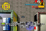 Grand Theft Auto Screenshot 6 (Game Boy Advance)