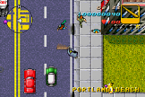 Grand Theft Auto Screenshot 12 (Game Boy Advance)