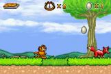 Garfield And His Nine Lives Screenshot 2 (Game Boy Advance)