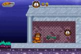 Garfield And His Nine Lives Screenshot 7 (Game Boy Advance)