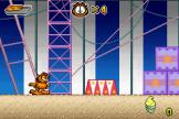 Garfield And His Nine Lives Screenshot 8 (Game Boy Advance)